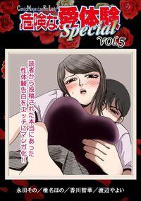 危険な愛体験special 5