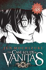 The Case Study of Vanitas, Chapter 48
