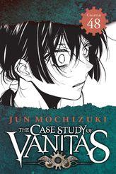 The Case Study of Vanitas, Chapter 48