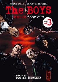 ザ・ボーイズ 分冊版Vol.3