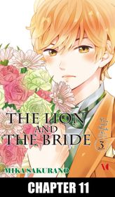 The Lion and the Bride, Chapter 11