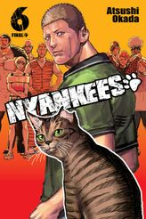 Nyankees, Vol. 6