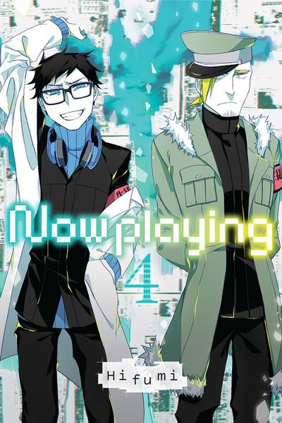 Now Playing, Vol. 4