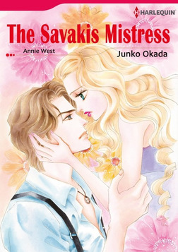 THE SAVAKIS MISTRESS-電子書籍