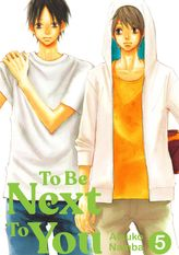 To Be Next to You 5