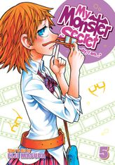 My Monster Secret Vol. 5