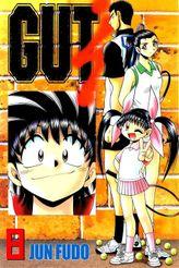 GUT'S, Volume 8