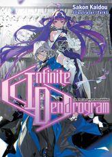 Infinite Dendrogram: Volume 16