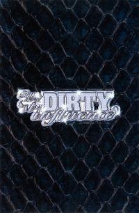 ナイトメア公式ツアーパンフレット 2007 Tour 2007'st.DIRTY influence'