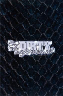 ナイトメア公式ツアーパンフレット 2007 Tour 2007'st.DIRTY influence'-電子書籍