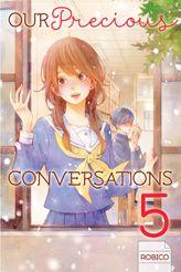 Our Precious Conversations 5