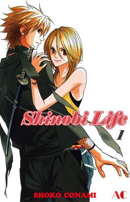 Shinobi Life, Volume 1
