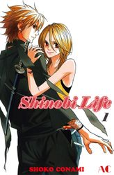 Shinobi Life, Volume 1