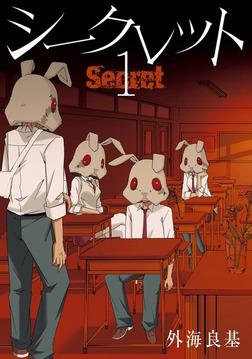 Secret 1巻-電子書籍