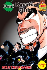Osu! Karate Club, Episode 1-7