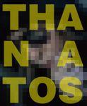 Takashi Utsunomiya Solo Tour 2018 Thanatos -25th Anniversary Final- 公式ツアーパンフレット