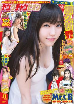 ヤングチャンピオン / 2018年No.11-電子書籍