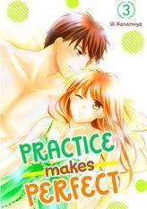Practice Makes Perfect 3