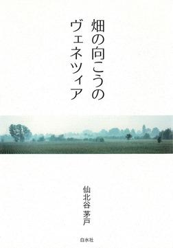 畑の向こうのヴェネツィア-電子書籍