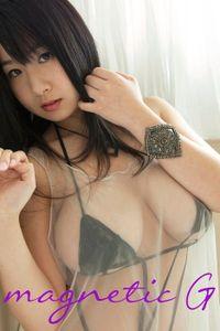 magnetic G 桐山瑠衣vol.5