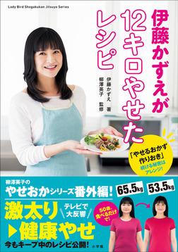 伊藤かずえが12キロやせたレシピ~「やせるおかず 作りおき」続ける秘密はアレンジ!~-電子書籍