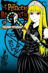 Princess Resurrection Volume 18