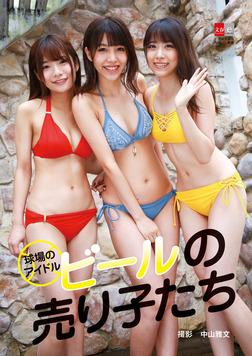 デジタル原色美女図鑑 球場のアイドル ビールの売り子たち-電子書籍
