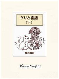 グリム童話集(下)