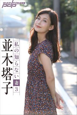 並木塔子 私の知らない妻3-電子書籍