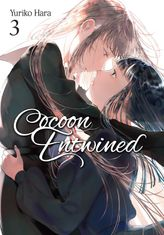 Cocoon Entwined, Vol. 3