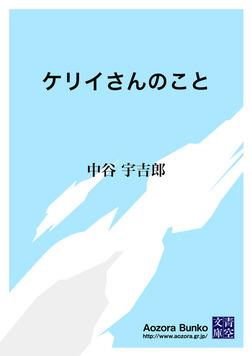 ケリイさんのこと-電子書籍
