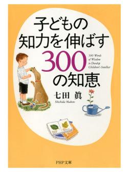 子どもの知力を伸ばす300の知恵-電子書籍