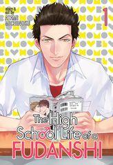 The High School Life of a Fudanshi Vol. 1