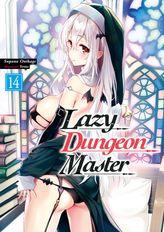 Lazy Dungeon Master: Volume 14