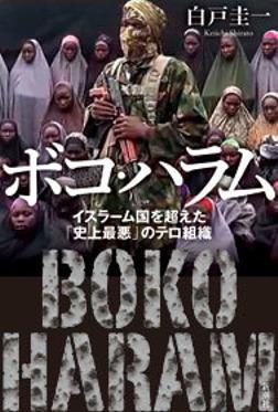 ボコ・ハラム―イスラーム国を超えた「史上最悪」のテロ組織―-電子書籍