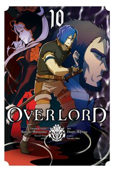 Overlord Manga (Overlord) | Sort by Release Date | BOOK
