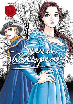 Seven Shakespeares 13