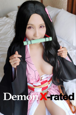 Demon X-rated-電子書籍