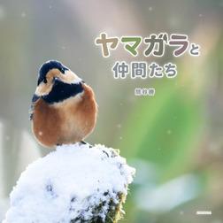 ヤマガラと仲間たち-電子書籍