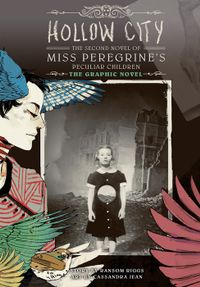 Hollow City: The Graphic Novel