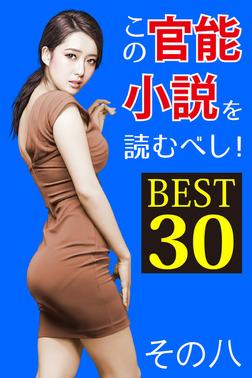 この官能小説を読むべし! BEST30 その八-電子書籍