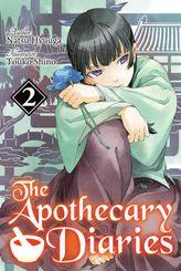 The Apothecary Diaries: Volume 2
