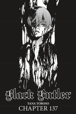 Black Butler, Chapter 137-電子書籍