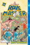 Rave Master Volume 35