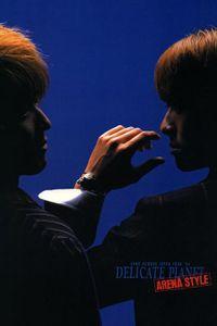 access『SYNC-ACROSS JAPAN TOUR '94 DELICATE PLANET ARENA STYLE』オフィシャル・ツアーパンフレット【デジタル版】