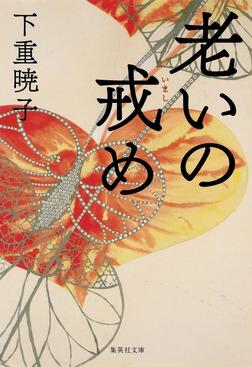 老いの戒め-電子書籍