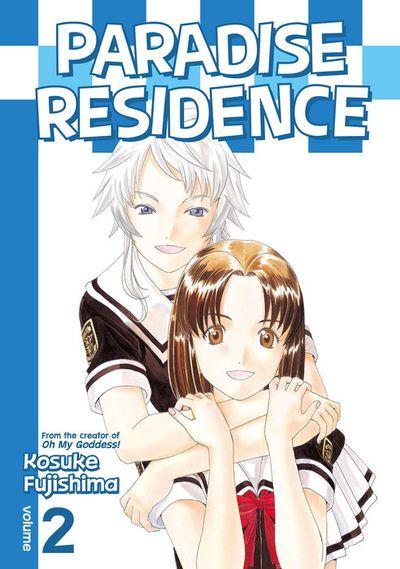 Paradise Residence 2