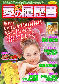 愛の履歴書Vol.5-電子書籍