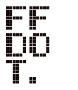FF DOT. -The Pixel Art of Final Fantasy--電子書籍