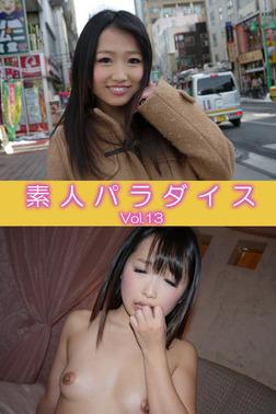 素人パラダイス Vol.13-電子書籍